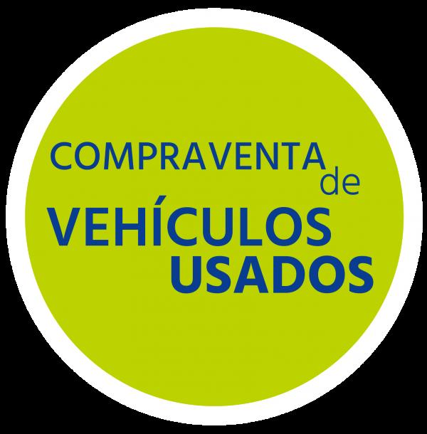 Compraventa de Vehículos usados