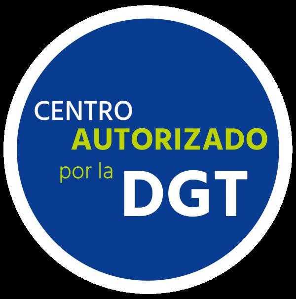 Centro Autorizado por la DGT
